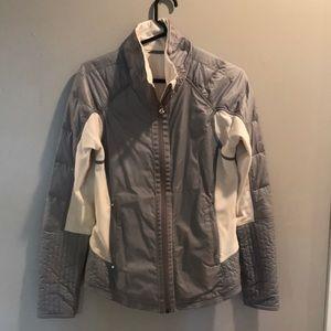 Cozy Lululemon jacket